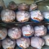 توزیع ۹ تن مرغ منجمد از شب گذشته در مسجدسلیمان با قیمت ۸۹۰۰ تومان تا این لحظه/ از روز شنبه قیمت مرغ روز ۱۲هزار و پانصدتومان خواهد بود و هر قیمتی غیر از این تخلف است