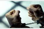دستگیری قاتل فراری ظرف ۲۴ ساعت در شهرستان مسجدسلیمان