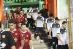 تقسیم امتیازات در ورزشگاه خالی از تماشاگر/ نفت مسجدسلیمان۱ شهر خودرو۱
