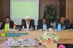 جلسه بررسی مشکلات و مسائل اداره آموزش و پرورش شهرستان مسجدسلیمان با اولویت مشکلات پس از زلزله برگزار شد+ تصاویر