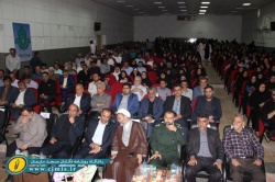 برگزاری مراسم گرامیداشت و تجلیل از مقام معلم در مسجدسلیمان + تصاویر و اسامی معلمان نمونه