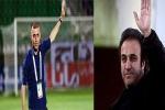 عبدالله ویسی و فرهاد کاظمی گزینههای نهایی سرمربیگری تیم فوتبال نفت مسجدسلیمان