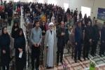 همایش مهر تحصیلی در مسجدسلیمان برگزار شد + تصویر