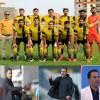 گفتگو با تعدادی از پیشکسوتان ورزش در خصوص شرایط این روزهای تیم فوتبال نفت مسجدسلیمان