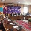 مجمع عمومی انجمن حمایت زندانیان شهرستان مسجدسلیمان برگزار شد