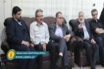 نشست هیئت مدیره انجمن خبرنگاران و مطبوعات مسجدسلیمان با شهردار مسجدسلیمان  +تصاویر