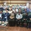 انتصاب رئیس جدید دفتر شورای نگهبان در شهرستان لالی