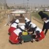 المپیاد آموزشی،رقابتی دادرس به میزبانی هلالاحمر مسجدسلیمان برگزار شد