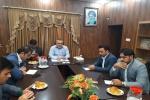 به دلیل عدم حضور دو عضو شورای شهر مسجدسلیمان جلسه انتخاب هیئت رئیسه سال دوم به شنبه موکول شد