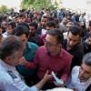 آزمون جذب نیروی انسانی مجتمع پتروشیمی مسجدسلیمان با حضور بیش از ۲ هزار نفر برگزار شد + تصاویر