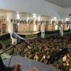 رزمایش اقتدار عاشورایی سپاهیان محمدرسول الله (ص) در مسجدسلیمان برگزار شد + تصاویر