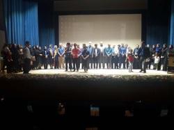 نذر فرهنگی کارگردان فیلم مستند اوتیسم + تصاویر
