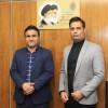 مسئول کمیته اقتصادی باشگاه فرهنگی ورزشی نفت مسجدسلیمان منصوب شد