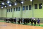 آغاز مسابقات فوتسال یگان های تابعه نیروی انتظامی به مناسبت دهه مبارک فجر در شهرستان مسجدسلیمان