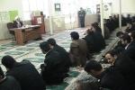 تقدیر امام جمعه مسجدسلیمان از عملکرد مقتدرانه
