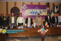 نشست فوق العاده مدیریت بحران شهرستان مسجدسلیمان برگزار شد + تصاویر