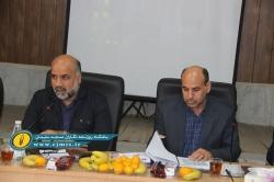 کارگروه آسیب های اجتماعی و فرهنگی شهرستان مسجدسلیمان برگزار شد (قسمت اول)
