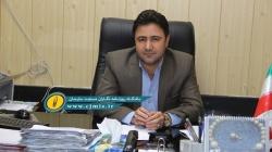 مدیر سابق یکی ازادارات مسجدسلیمان به جرم اختلاس بازداشت و راهی زندان شد