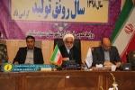 مراسم معارفه شهردار مسجدسلیمان برگزار شد + تصاویر