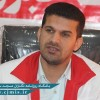 نشست خبری رییس جمعیت هلال احمر با اهالی رسانه مسجدسلیمان + تصاویر