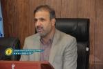 مهلت دو هفته ای رئیس دادگستری مسجدسلیمان به آبفا شهری مسجدسلیمان جهت ترمیم و آسفالت حفاری های صورت گرفته در معابر عمومی