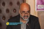 دبیر ستاد انتخابات مسجدسلیمان اطلاعات آماری حوزه مسجدسلیمان را تشریح کرد