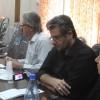 برگزاری دومین جلسه هیئت مدیره انجمن خبرنگاران و مطبوعات شهرستان مسجدسلیمان در سال ۹۷