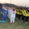 برگزاری مسابقات فریزبی انتخابی کشور سبک آلتیمیت/تیم  بانوان مسجدسلیمان نایب قهرمان شد + تصاویر