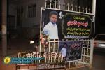 پرسنل اورژانس مسجدسلیمان با روشن کردن شمع یاد همکار خود را گرامی داشتند + تصاویر