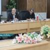 جلسه هم اندیشی اعضای انجمن خبرنگاران و مطبوعات شهرستان مسجدسلیمان برگزار شد+ تصاویر