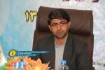 برگزاری نشست مطبوعاتی اصحاب رسانه مسجدسلیمان با روح الله جلیلی سخنگوی شورای شهر مسجدسلیمان + تصاویر