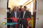 واحد سی تی اسکن و آنکولوژی(شیمی درمانی) بیمارستان ۲۲ بهمن مسجدسلیمان افتتاح شد + تصاویر