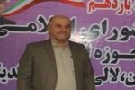 یزدی رسماً از حضور در انتخابات حوزه مسجدسلیمان انصراف داد