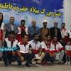 مراسم تجلیل از پرسنل و اعضا جمعیت هلال احمر شهرستان مسجدسلیمان برگزار شد + تصاویر