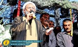مسئولان به مسجدسلیمان توجه کنند/ شنیده ام بعضی سهامداران پتروشیمی در تهران خواب هایی برای این شرکت دیده اند اما بدانند چشمان مردم مسجدسلیمان بزرگ همیشه باز است