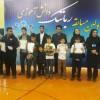 اولین دوره مسابقات رباتیک  (دانش آموزی) شهرستان مسجدسلیمان برگزار شد