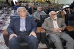 مراسم تقدیر از استاد یحیی بابادی برگزار شد + تصاویر