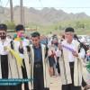 جشن بزرگ طایفه نصیر در روستای جهانشاهی مسجدسلیمان برگزار شد ؟+ تصاویر