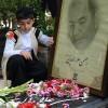 یادبود هنرمند و ترانه سرای ایل بختیاری، زنده یاد بهمن علاءالدین در کرج برگزار شد