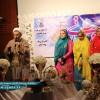 مراسم جشن عقد و پیوند آسمانی ۵ زوج جوان در شهرستان مسجدسلیمان برگزار گردید