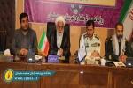 در جلسه شورای اداری مسجدسلیمان چه گذشت؟ + تصاویر