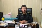 دستبند پلیس مسجدسلیمان بر دستان سارق سابقه دار اماکن خصوصی
