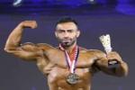 رقابت های پرورش اندام قهرمانی آسیا با قهرمانی قاطع شیر بچه مسجدسلیمانی به پایان رسید/ صادق احمدی طلایی شد