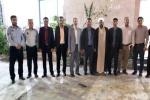 بازدید شبانه و غیر مترقبه مدیرکل زندان های خوزستان از زندان مسجدسلیمان