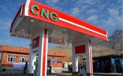 تعطیلی جایگاه «سی ان جی» شهرداری مسجدسلیمان به دلیل عدم پرداخت بدهی میلیاردی خود به شرکت گاز و ایجاد صف طولانی خودروها مقابل جایگاه دیگر شهرستان