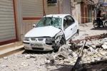 مازندران معین بازسازی مناطق زلزلهزده شهرستان مسجدسلیمان تعیین شد