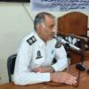 پیام تبریک فرمانده پلیس راهور مسجدسلیمان به مناسبت روز خبرنگار