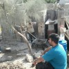 دو باب خانه مسکونی در محله مالجونکی شهرستان مسجدسلیمان توسط بسیج بازسازی و تعمیر شد + تصاویر