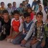 احداث یک باب مدرسه در سرتنگ زیلای چلو