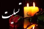 مدیرعامل و اعضای هیئت مدیره باشگاه فرهنگ ورزشی نفت مسجدسلیمان در پیامی درگذشت ورزشکار مسجدسلیمانی را تسلیت گفتند